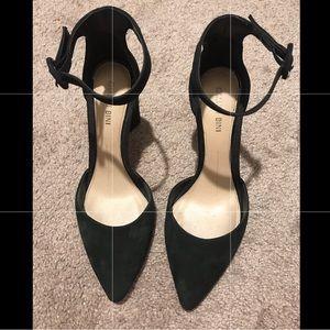 Gianni Bini Flara Block heels